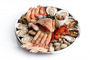 Морские деликатесы