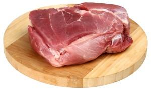 Лопатка свиная