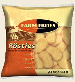 Картофельные ростисы